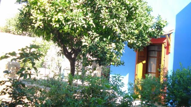 Ferienhaus Rhodos: Villa Azur